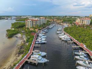 Condominio por un Alquiler en Jupiter Yacht Club, 340 Us-1 340 Us-1 Jupiter, Florida 33477 Estados Unidos
