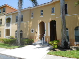 Condominium for Rent at Courtyards at Nautica, 4341 SW 160th Avenue Miramar, Florida 33027 United States