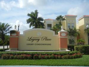 Appartement en copropriété pour l à louer à 11025 Legacy Boulevard 11025 Legacy Boulevard Palm Beach Gardens, Florida 33410 États-Unis