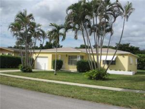 House for Rent at Address Not Available Hollywood, Florida 33023 United States