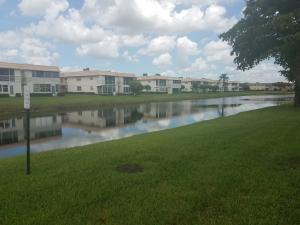 Condominium for Rent at 241 Saxony F 241 Saxony F Delray Beach, Florida 33446 United States