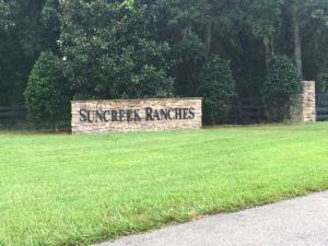 Land for Sale at 13053 SE 56th Circle Okeechobee, Florida 34974 United States