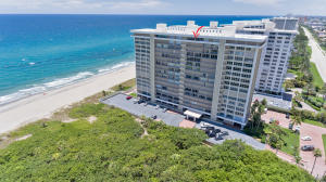 Condominio por un Venta en 1180 S Ocean Boulevard 1180 S Ocean Boulevard Boca Raton, Florida 33432 Estados Unidos