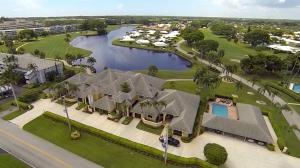 Co-op / Condominio por un Venta en 181 Atlantis Boulevard Atlantis, Florida 33462 Estados Unidos