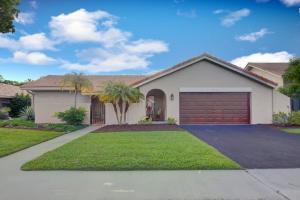 Property for sale at 21110 Escondido Way, Boca Raton,  FL 33433