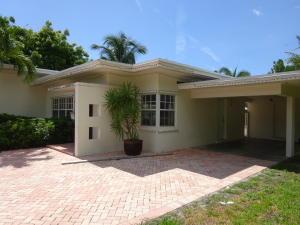 Casa para uma família para Venda às 402 NW 17th Street 402 NW 17th Street Delray Beach, Florida 33444 Estados Unidos