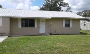 واحد منزل الأسرة للـ Rent في 3638 SW 16 Th Street Okeechobee, Florida 34974 United States