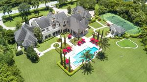 واحد منزل الأسرة للـ Sale في 16021 Quiet Vista Circle Delray Beach, Florida 33446 United States