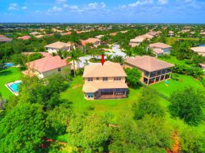 Single Family Home for Rent at Canyon Lakes, 10985 Sunset Ridge Circle 10985 Sunset Ridge Circle Boynton Beach, Florida 33473 United States