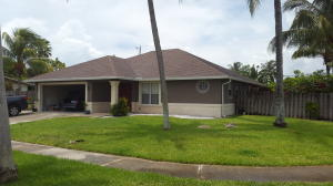 Single Family Home for Rent at 149 Granada Drive Palm Springs, Florida 33461 United States