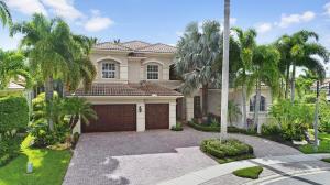 House for Sale at 483 Savoie Drive 483 Savoie Drive Palm Beach Gardens, Florida 33410 United States