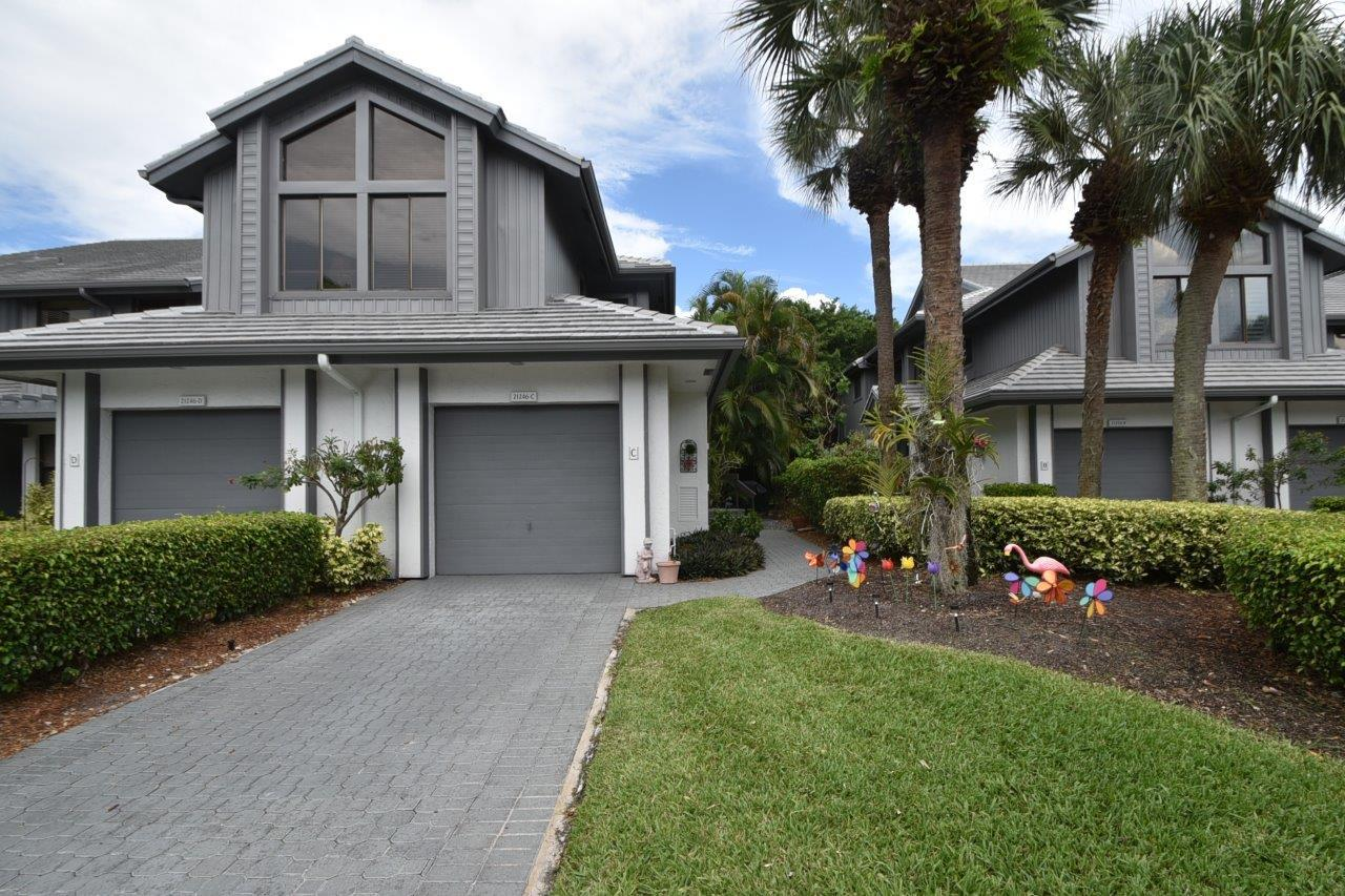 21246 Clubside Drive  Boca Raton, FL 33434