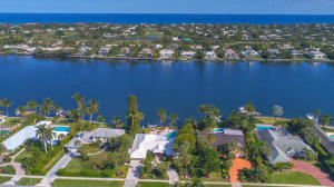 Land for Sale at 11844 Lake Shore Place North Palm Beach, Florida 33408 United States