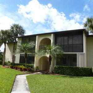 Condominio por un Alquiler en 4988 Sable Pine Circle 4988 Sable Pine Circle West Palm Beach, Florida 33417 Estados Unidos