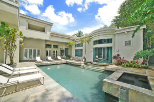 Single Family Home for Sale at 16390 Maddalena Place Delray Beach, Florida 33446 United States