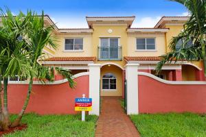 Bella Vista - Lauderdale Lakes - RX-10346933
