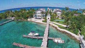 واحد منزل الأسرة للـ Sale في Beach House, Paradise Island Beach House, Paradise Island Other Areas, Florida 00000 United States