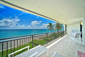 Condominium for Sale at 19750 Beach Road 19750 Beach Road Jupiter, Florida 33469 United States