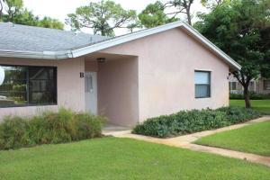 Property for sale at 2737 Lowson Boulevard Unit: B, Delray Beach,  FL 33445