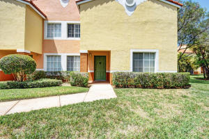 Townhouse for Rent at Yacht Club, 117 Yacht Club Way Hypoluxo, Florida 33462 United States