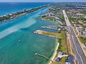 Land for Sale at 12450 Crystal Cove Place 12450 Crystal Cove Place Tequesta, Florida 33469 United States