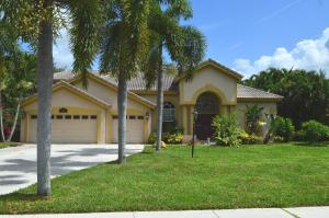 House for Sale at 4413 Hunting Trail Lake Worth, Florida 33467 United States
