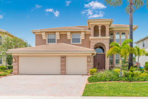 Maison unifamiliale pour l à louer à MADISON GREEN, 2160 Bellcrest Circle 2160 Bellcrest Circle Royal Palm Beach, Florida 33411 États-Unis
