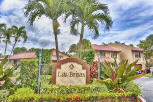 22095  Las Brisas Circle #102 Boca Raton, FL 33433