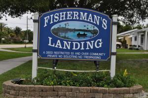 Fishermans Landing