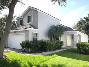 واحد منزل الأسرة للـ Rent في 9125 Lake Park Circle Davie, Florida 33328 United States
