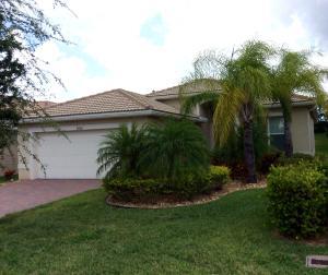 واحد منزل الأسرة للـ Sale في 9068 Clearhill Road Boynton Beach, Florida 33473 United States