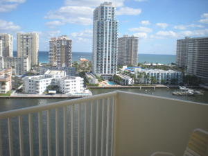 Condominium for Rent at 137 Golden Isles Drive 137 Golden Isles Drive Hallandale Beach, Florida 33009 United States