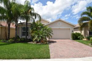 Single Family Home for Sale at 10988 Carmelcove Circle 10988 Carmelcove Circle Boynton Beach, Florida 33473 United States