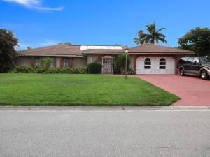 独户住宅 为 出租 在 524 Muirfield Drive Atlantis, 佛罗里达州 33462 美国
