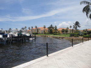 Yacht Club On The Intracoastal Condo