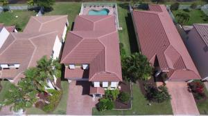 Single Family Home for Rent at Magnolia, 470 Belle Grove Lane Royal Palm Beach, Florida 33411 United States