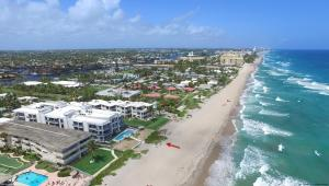 Eigentumswohnung für Verkauf beim 1200 Hillsboro Mile Hillsboro Beach, Florida 33062 Vereinigte Staaten