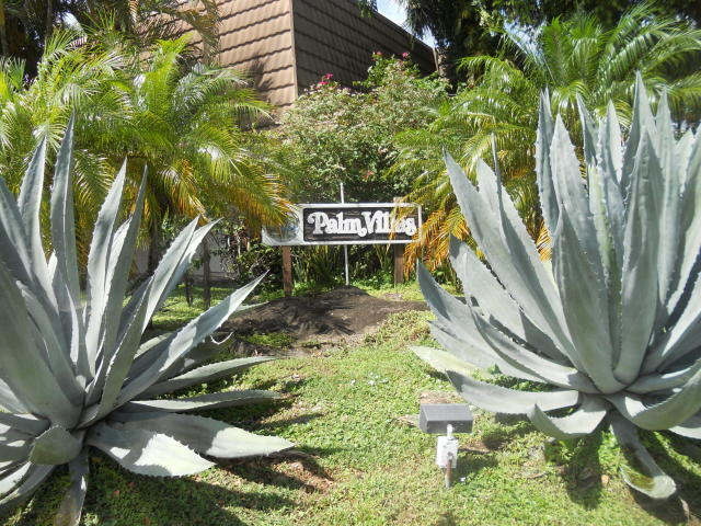1150 Homewood Boulevard 103e  Delray Beach, FL 33445