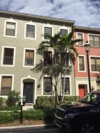 تاون هاوس للـ Rent في Garden townhomes at city place, 67 Hibiscus Street 67 Hibiscus Street West Palm Beach, Florida 33401 United States