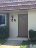 Cresthaven Condo Townhomes Sec 3