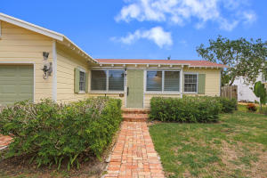 Additional photo for property listing at 209 Lakeland Drive 209 Lakeland Drive West Palm Beach, Florida 33405 Estados Unidos