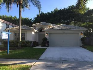 House for Rent at Emerald Isle, 7711 Cedar Hurst Court 7711 Cedar Hurst Court Lake Worth, Florida 33462 United States