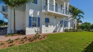Townhouse for Sale at 122 Ocean Breeze Drive 122 Ocean Breeze Drive Juno Beach, Florida 33408 United States