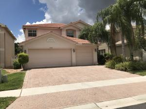 House for Rent at 5034 Solar Point Drive Greenacres, Florida 33463 United States