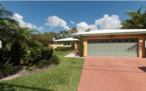 Single Family Home for Rent at 509 S Riverside Drive Pompano Beach, Florida 33062 United States