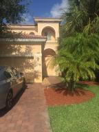 Casa Unifamiliar por un Alquiler en Riverbridge, 121 Two Pine Drive Greenacres, Florida 33413 Estados Unidos
