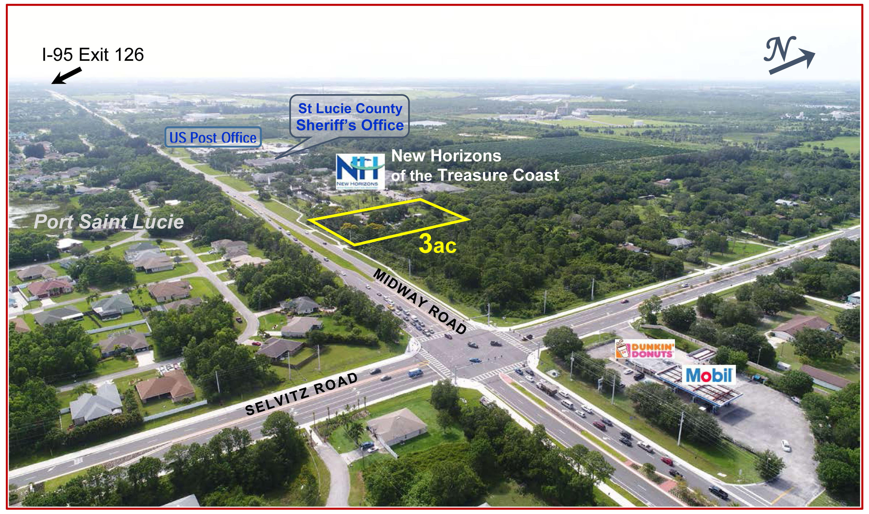 Home for sale in Part of Model Land Company's S/D Fort Pierce Florida