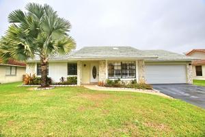 Casa Unifamiliar por un Alquiler en 7911 NW 20 Street Margate, Florida 33063 Estados Unidos