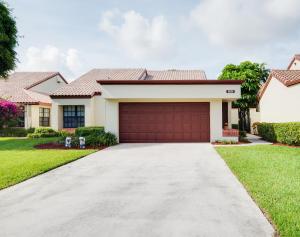 Property for sale at 5682 Kiowa Circle, Boynton Beach,  FL 33437