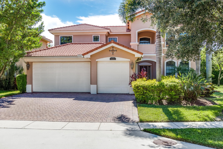 16003 Rosecroft Terrace  Delray Beach, FL 33446